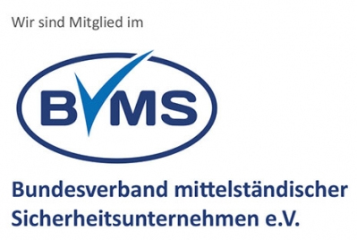 Logo BVMS