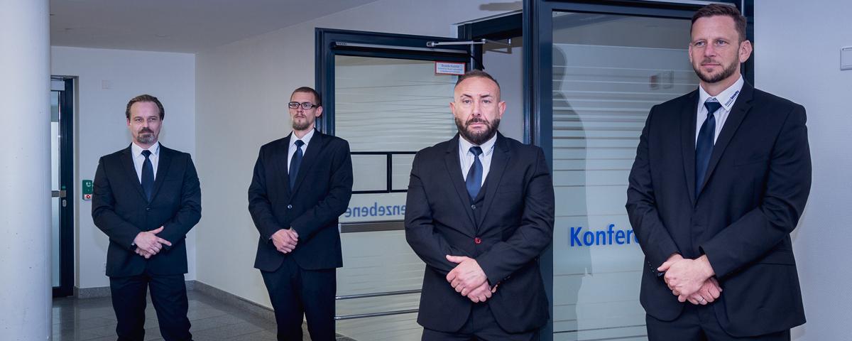 Sicherheitsdienstleistungen Kassel