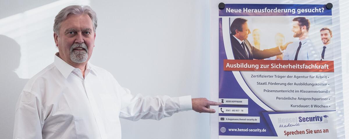 Security Ausbildungsakademie Kassel