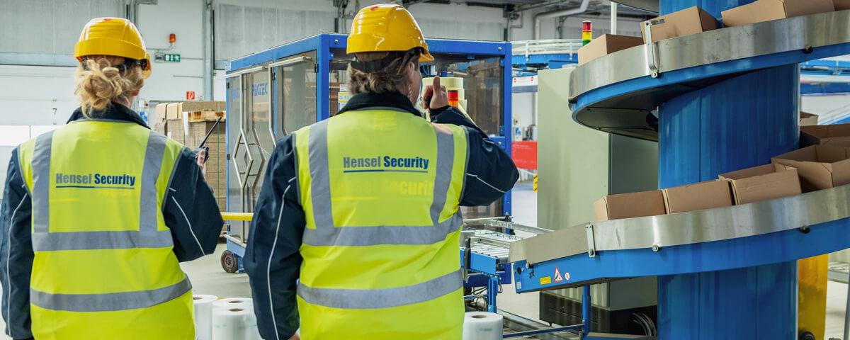Sicherheitsberatung Security Kassel