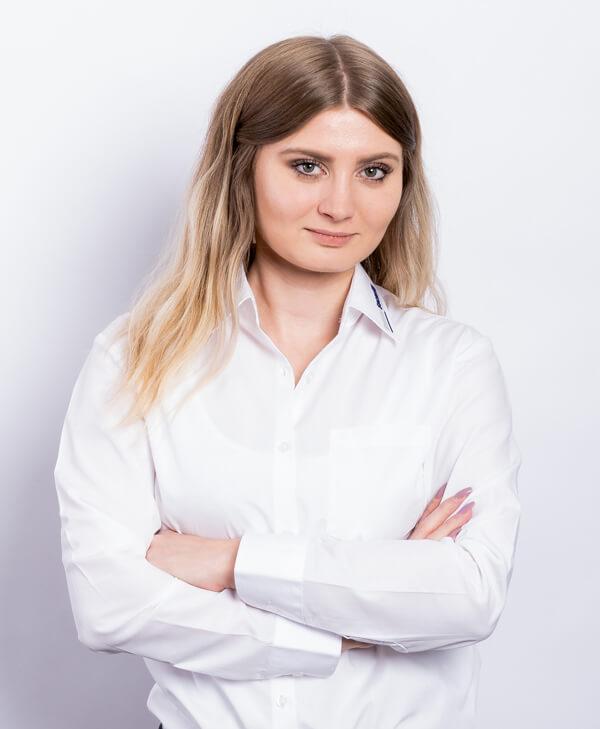 Hensel Security - Frau Röhring